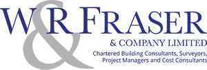 W & R Fraser Logo